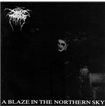 Vinile Darkthrone - A Blaze In The Northern Sky