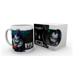 Tazza Death Note - Ryuk
