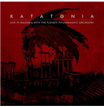 Vinile Katatonia - Live In Bulgaria With The Plovdiv Philharmonic Orchestra (2 Lp)