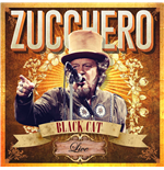 Vinile Zucchero - Black Cat Live