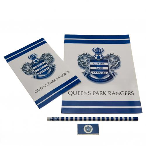 Set Cancelleria Queens Park Rangers 269930