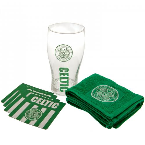 Set da bar Celtic Football Club