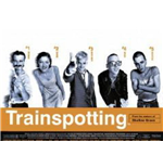 Trainspotting (Poster Formato A3)