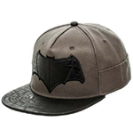 Batman V Superman - Batman Logo Snapback (Cappellino)