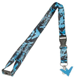 Batman - Nightwing Lanyard (Cordino)