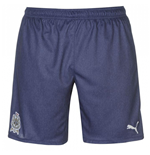 Pantaloncini Short Newcastle United 2017-2018 Away