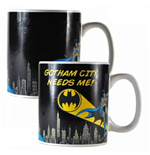 Tazza Batman 270210