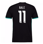 Maglia Real Madrid Away 2017-2018 (Bale 11)
