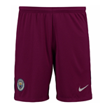Pantaloncini Short Manchester City 2017-2018 Away