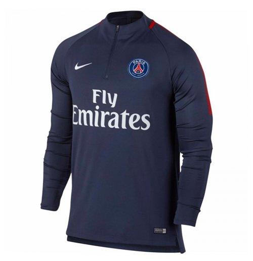 Felpa Paris Saint-Germain 2017-2018