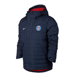 Giacca antipioggia Paris Saint-Germain 2017-2018