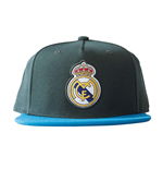 Cappellino Real Madrid 2017-2018