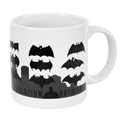Tazza Batman
