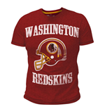 T-shirt Washington Redskins 270491