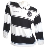 Barbarians Polo Rugby Manica Lunga
