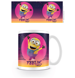 Despicable Me 3 - You Feeling This (Tazza)