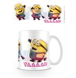 Despicable Me 3 - Yaaaas (Tazza)
