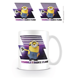 Despicable Me 3 - Trouble On The Dancefloor (Tazza)
