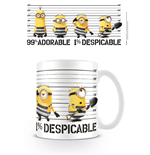 Despicable Me 3 - Line Up (Tazza)