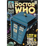 Doctor Who - Lost In Time & Space (Poster Maxi 61X91,5 Cm)