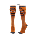 Five Nights At Freddies - Fazbear Knee High Socks (Calzini)