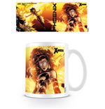X-Men - Phoenix (Tazza)