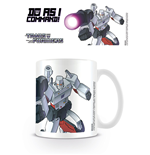 Transformers G1 - Megatron - Do As I Command (Tazza)