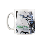 Arrow - Comic Strip (Tazza)