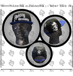 Asking Alexandria - I Won'T Give In (Cappellino)