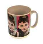 Audrey Hepburn - Pop Art (Tazza)