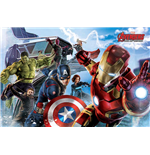 Avengers: Age Of Ultron - Re-Assemble (Poster Maxi 61X91,5 Cm)