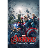 Avengers: Age Of Ultron - One Sheet (Poster Maxi 61X91,5 Cm)