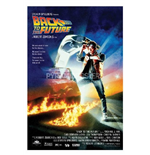 Back To The Future (Poster Maxi 61X91,5 Cm)