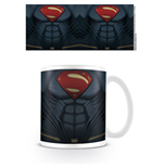 Batman V Superman - Superman Chest (Tazza)