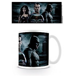 Batman V Superman - Stickers (Tazza)