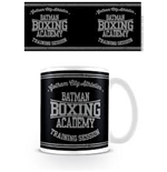 Batman - Boxing Academy (Tazza)