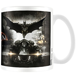 Batman - Arkham Knight - Teaser (Tazza)