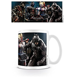 Batman - Arkham Knight - Characters (Tazza)
