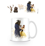 Beauty And The Beast Movie - Dance (Tazza)