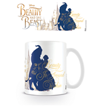 Beauty And The Beast Movie - Beauty Within (Tazza)