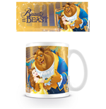 Beauty And The Beast - Tale As Old As Time (Tazza)