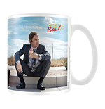 Better Call Saul (Curb) (Tazza)