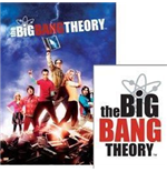 Big Bang Theory (The) - Season 5 (Portachiavi)