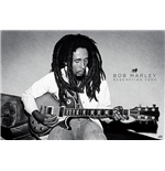 Bob Marley - Redemption Song (Poster Maxi 61X91,5 Cm)
