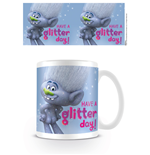 Trolls - Have A Glitter Day (Tazza)