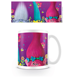 Trolls - Hair (Tazza)