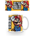 Super Mario - Makes You Smaller (Tazza)