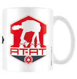 Star Wars - At At Logo (Tazza)