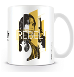 Star Wars Rogue One - Jyn Rebel (Tazza)