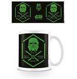 Star Wars Rogue One - Death Trooper Symbol (Tazza)